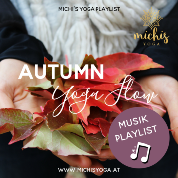 Playlist September: Autumn Yoga Flow