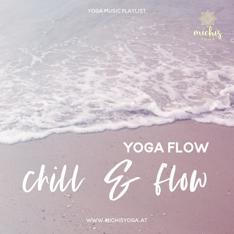 Playlist: YOGA FLOW: chill & flow