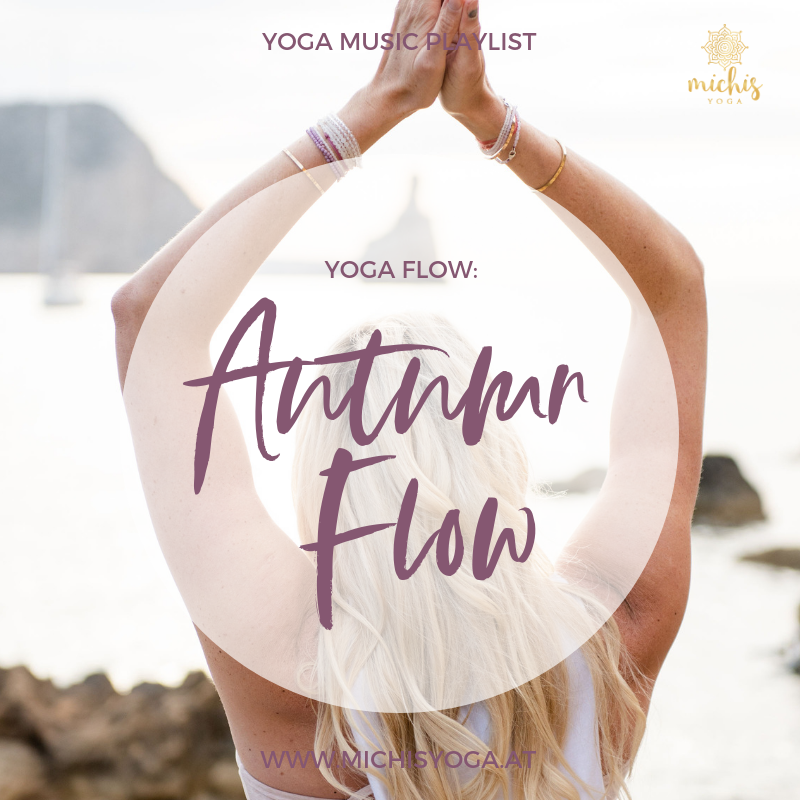 Playlist: YOGA FLOW: Autumn Flow