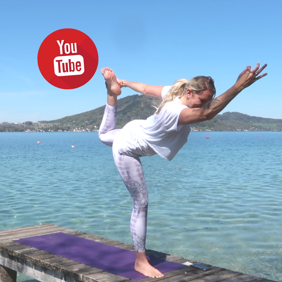 Neues Youtube-Video: 30 min Balance & Gleichgewicht